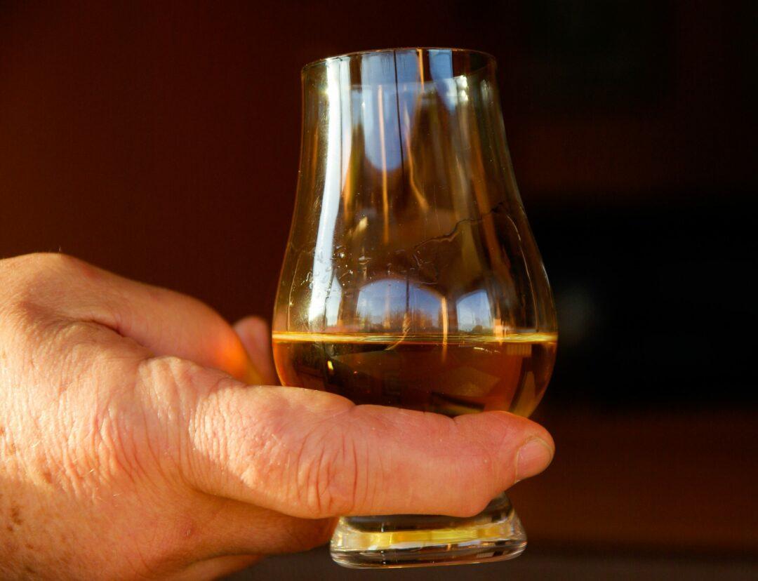 Scotch Whisky Tasting